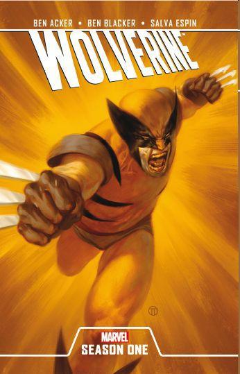 Comicreview: Wolverine – Season One