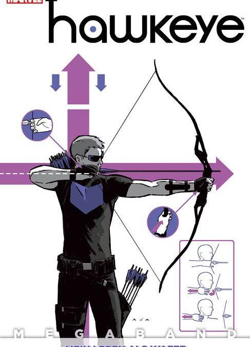 Comicreview: Hawkeye – Mein Leben als Waffe