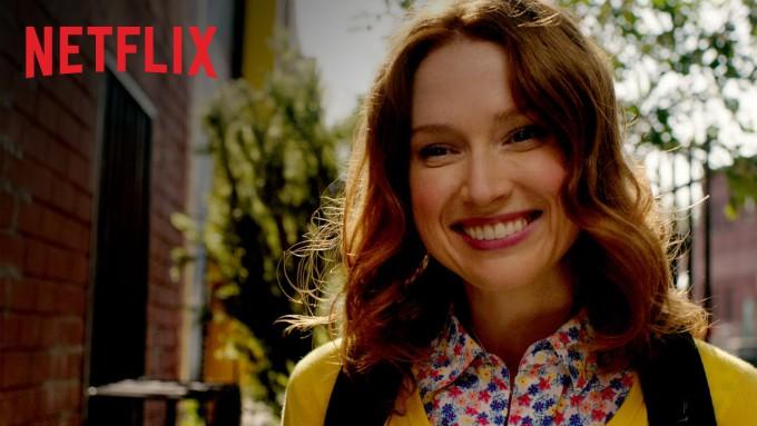"""""""Unbreakable Kimmy Schmidt"""" – der Trailer zur neuen Netflix-Serie"""