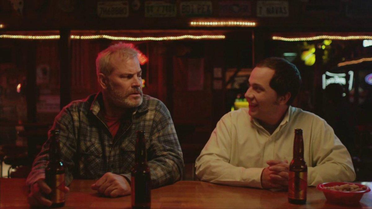 """""""Bar Talk"""", ein Kurzfilm vom Autor von """"Bubba Ho-Tep"""""""