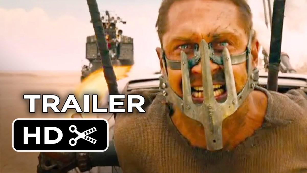 """""""Mad Max: Fury Road"""" – Hui ist das ein toller, zweiter Trailer"""