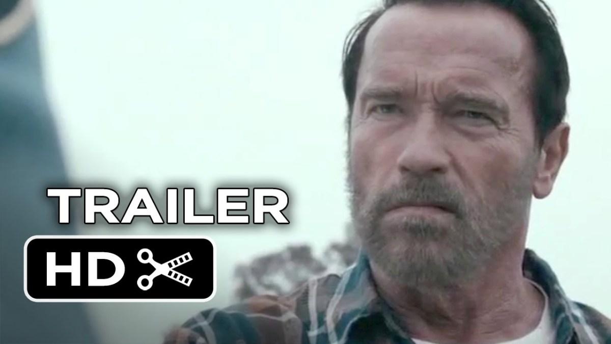 """Mit """"Maggie"""" macht Arnold Schwarzenegger jetzt auch mal einen Zombiefilm"""