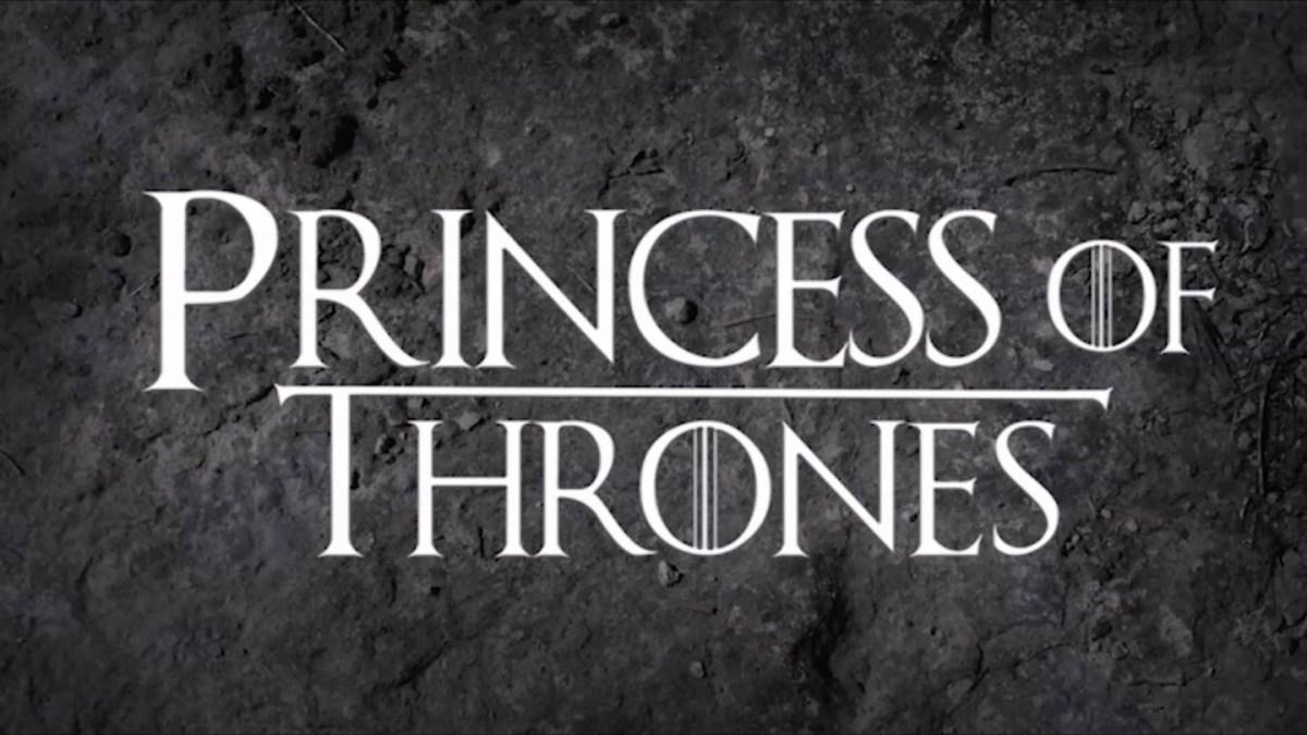 """Princess Bride"" x ""Game of Thrones"" (NSFW, SPOILER)"