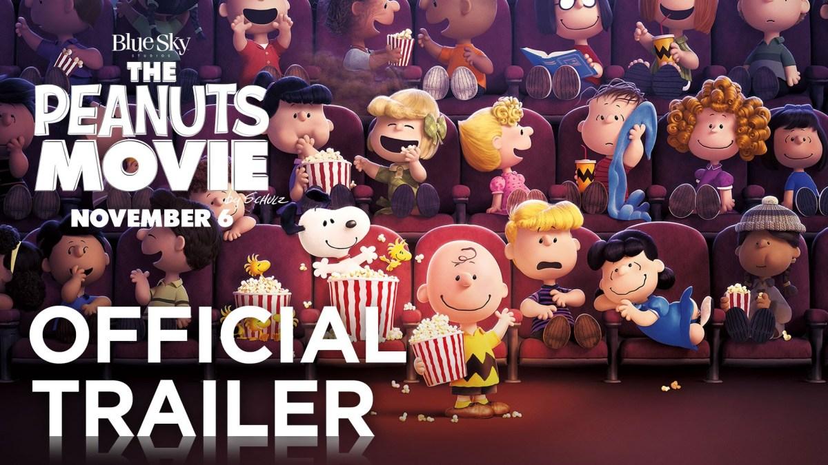 """Der Trailer zu """"Peanuts – The Movie"""" ist wirklich äußerst zauberhaft!"""