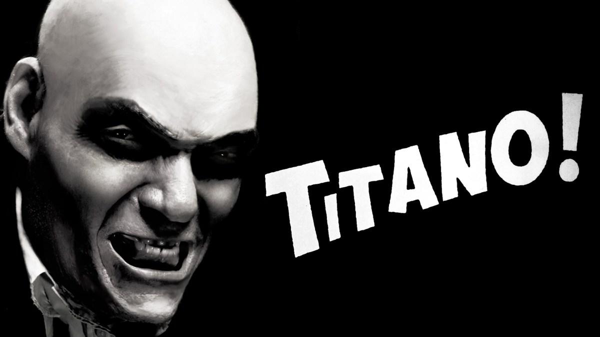 """Der Kurzfilm """"TITANO!"""" ist eine wunderschöne Hommage an die Universal Monster"""