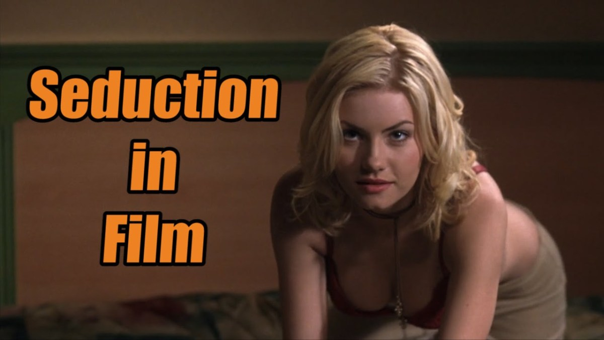A Tribute to Female Seduction in Film