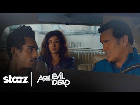 """Die """"Ash Vs. Evil Dead – A Reluctant Hero and His Crew""""-Featurette zeigt uns das Team"""