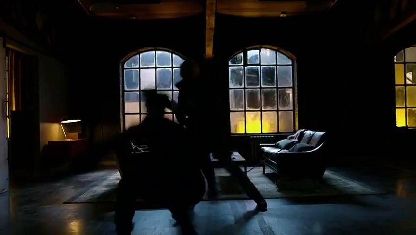 """Hier, die zweite Staffel von Netflix' """"Daredevil"""" hat einen geleakten Trailer!"""