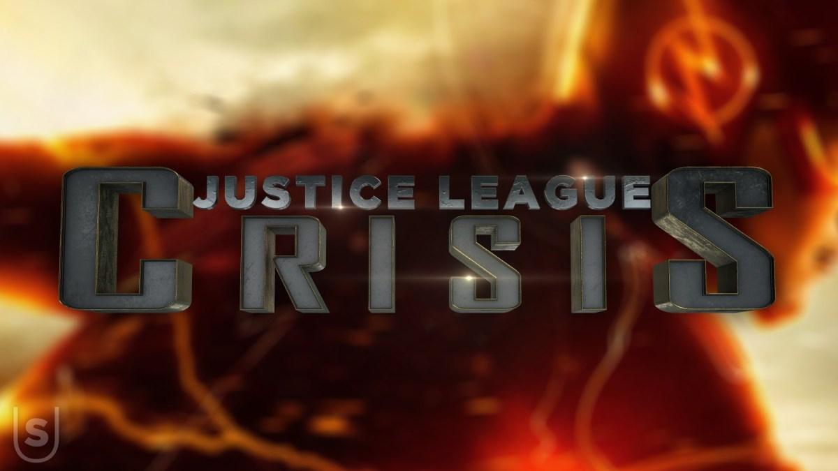 """""""Justice League: Crisis"""" ist ein ziemlich clever zusammengeschnittener Trailer, der alle DC-Filmdinge vereint"""