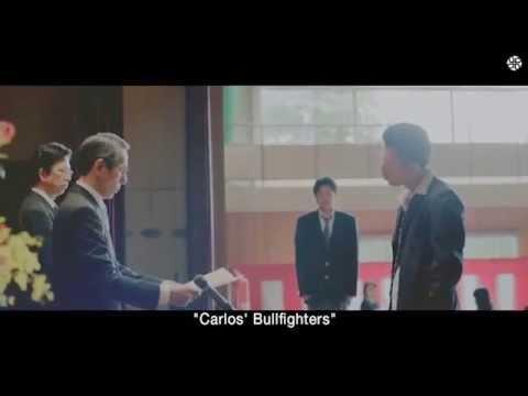 WTF: Kaffeesahne Werbung aus Japan mit Menschen statt Rindern ist… japanisch