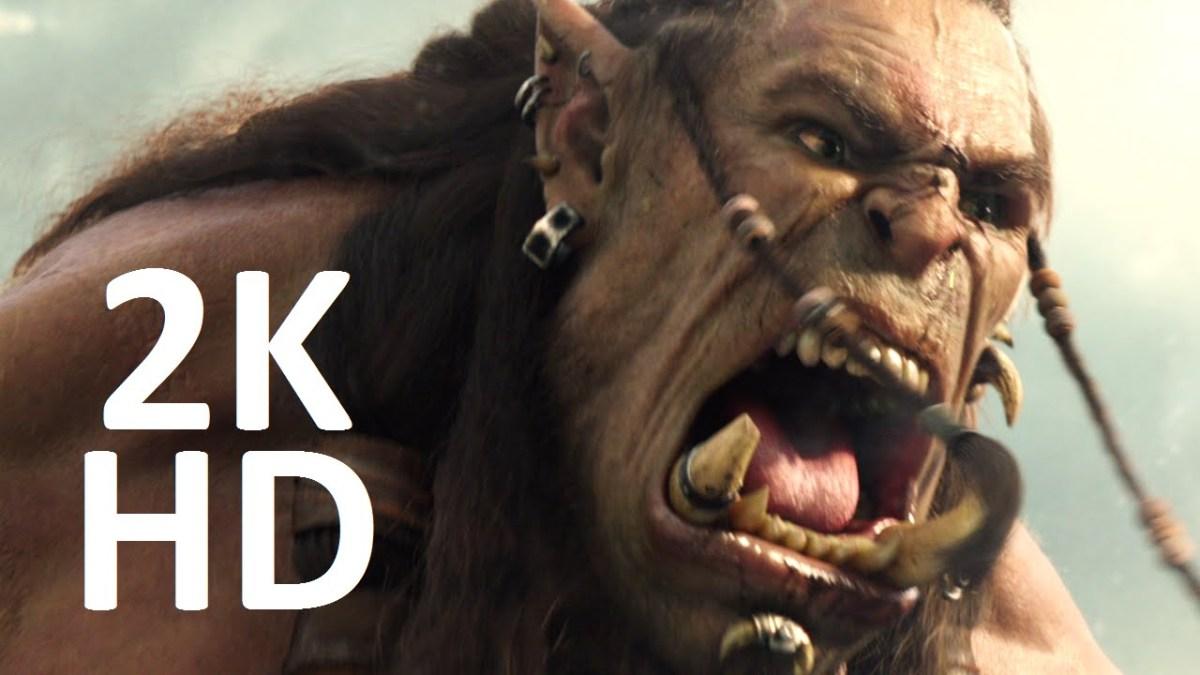 """Huch! Der Trailer zum """"Warcraft""""-Film ist ja ziemlich abgefahren!"""