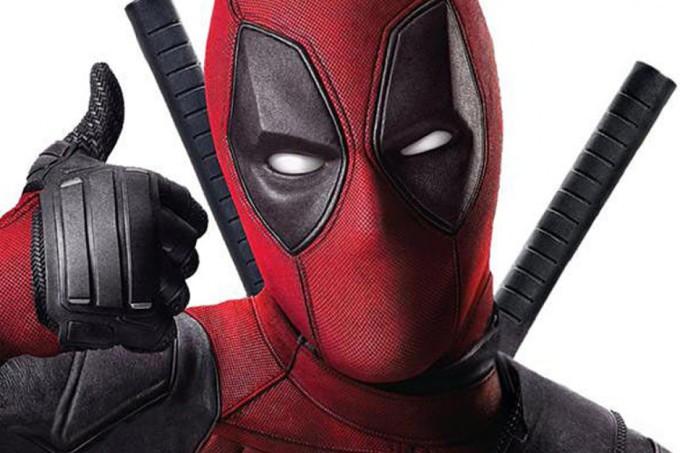 """Es gibt übrigens auch eine Version des """"Deadpool""""-Films für Kinder!"""