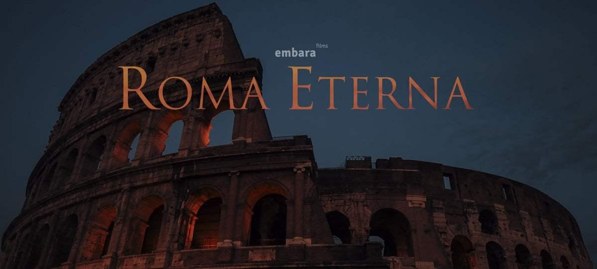 """""""Roma Eterna"""" – in einem sehr schönen Reisevideo durch die ewige Stadt"""