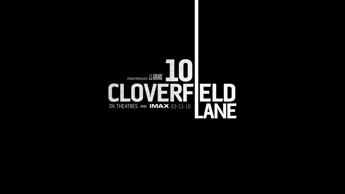 """Wenigstens wird """"10 Cloverfield Lane"""" nicht schon wieder die olle Shaky Cam eingesetzt"""