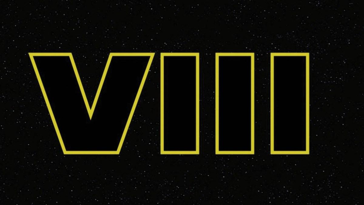 """""""Star Wars: Episode VIII"""" hat übrigens mit der Produktion begonnen"""