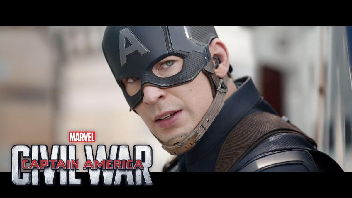 """""""Captain America: Civil War"""" – Stammt der Spider-Man im neuen Trailer aus der Porn-Parody?"""