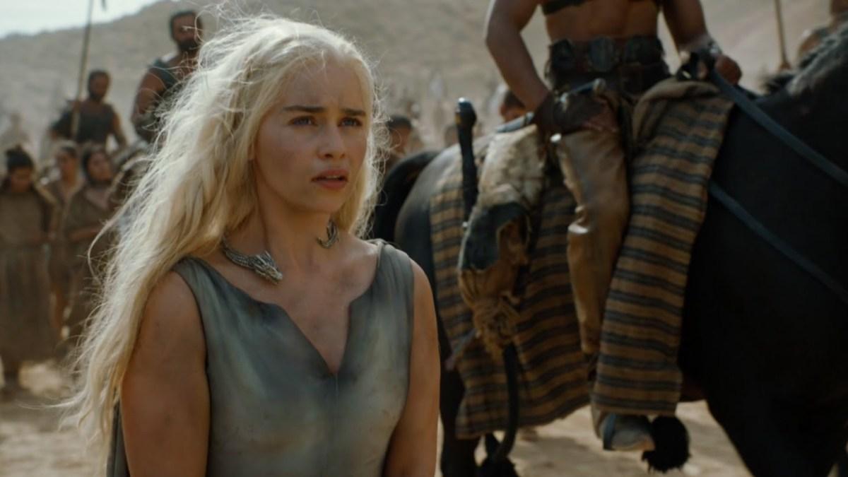 """""""Game of Thrones"""": Der Trailer zur sechsten Staffel macht total Lust auf HIM"""