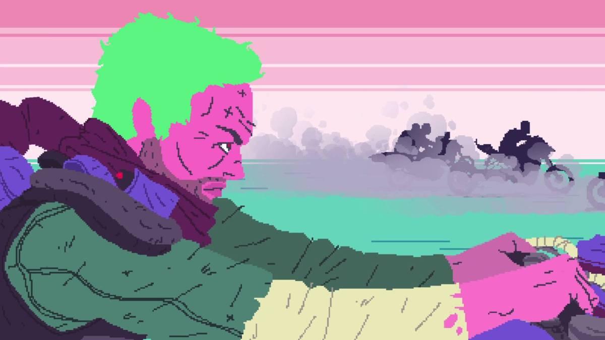 """""""Road to Valhalla"""" ist ein sehr hübsch animierter """"Mad Max: Fury Road""""-Fanfilm"""