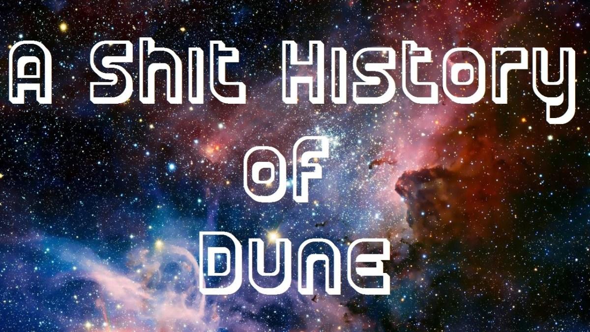 """Was auch immer in """"Dune"""" passiert, ein Video versucht es euch zu erklären"""