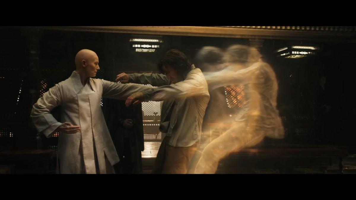 """Der erste Trailer zu """"Doctor Strange"""" von Marvel ist sogar erstaunlich gut!"""