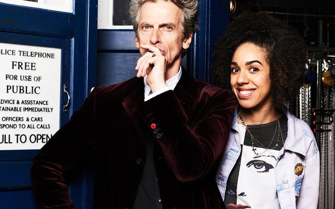 """""""Doctor Who"""": Und die neue Companion heißt Bill"""