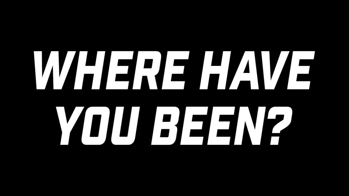"""""""Where Have You Been?"""" – Ein Supercut von Vloggern, die sich entschuldigen, solange nicht gevloggt zu haben"""