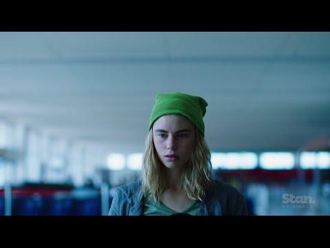"""""""Wolf Creek"""" geht in Serie und hier ist der Trailer"""