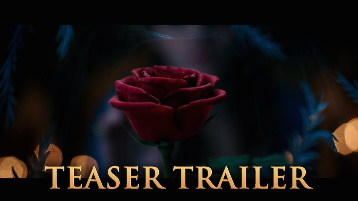 "Disney wagt sich an die Realverfilmung von ""Beauty And The Beast"""