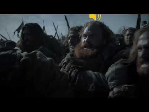 """""""Game of Thrones"""": Jon Snow als Leeroy Jenkins"""