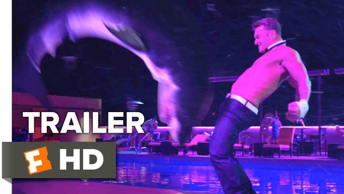 """""""Sharknado – The 4th Awakens"""" hat einen wunderschönen neuen Trailer"""