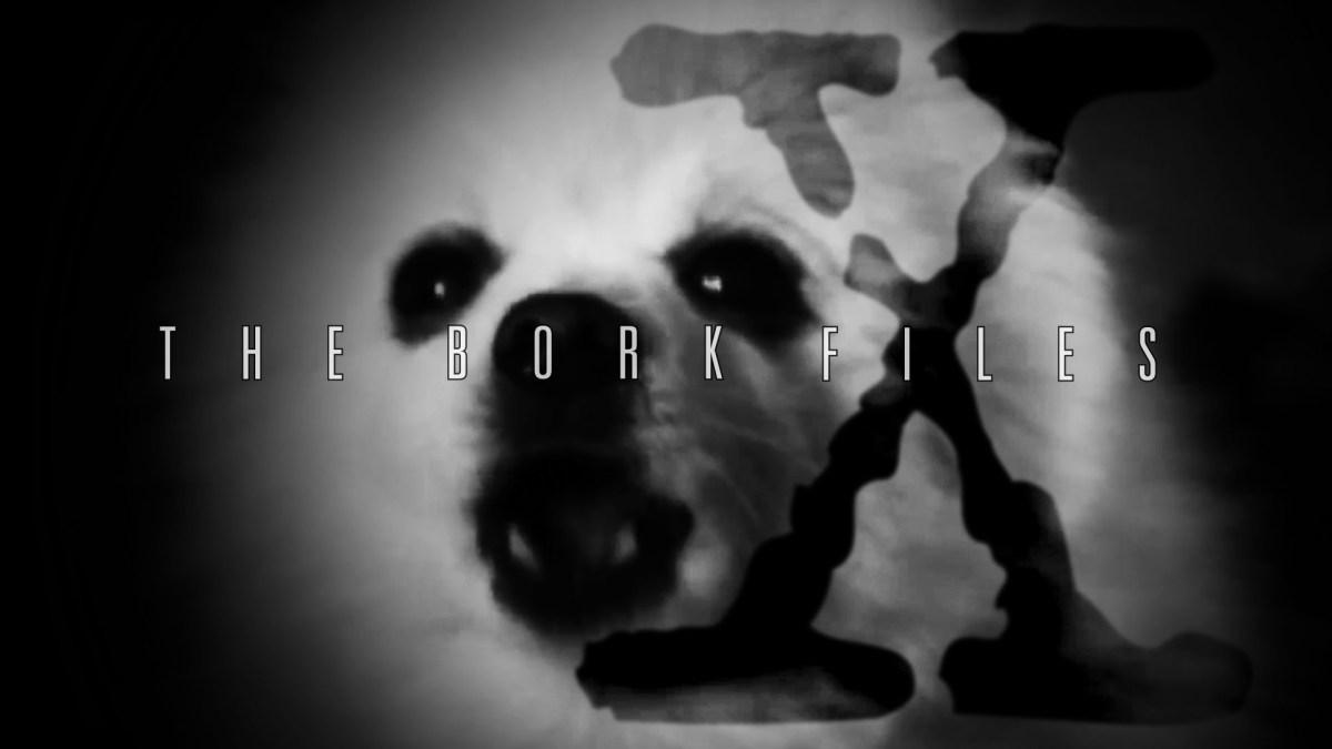 """Alles, was dem Reboot von """" The X-Files"""" fehlte, war offenbar ein Hund"""