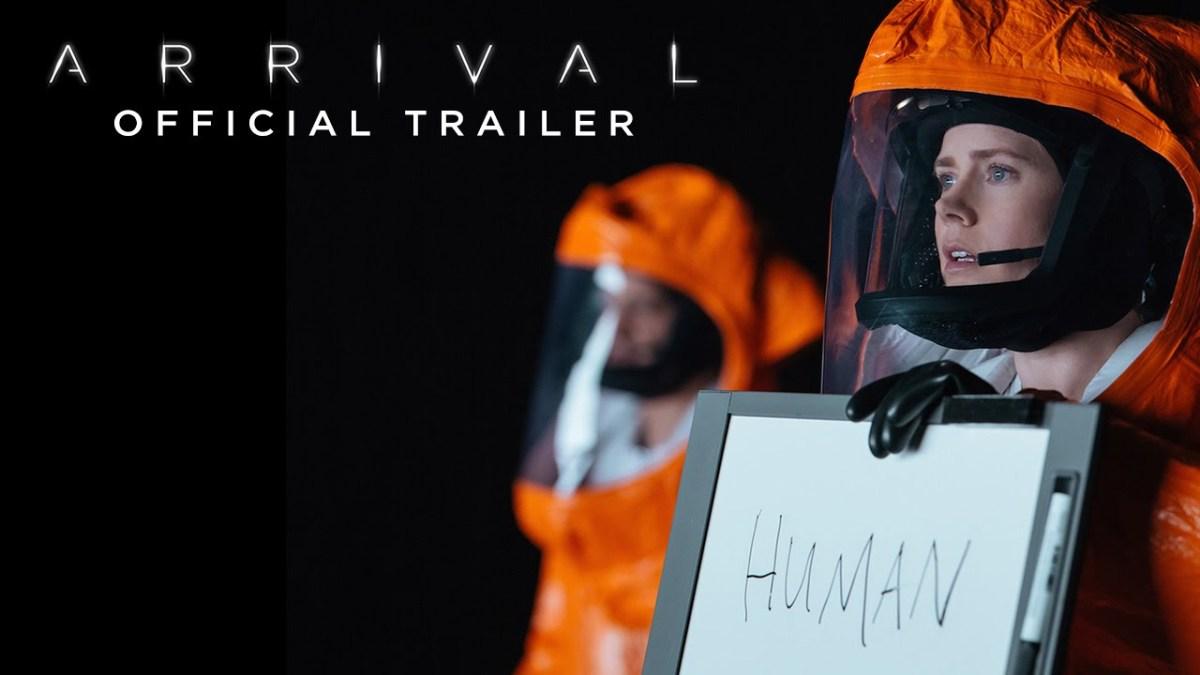"""""""Arrival"""" hat nun einen richtigen Trailer, der hält, was der Teaser versprach (was mit Aliens, ziemlich cool)"""