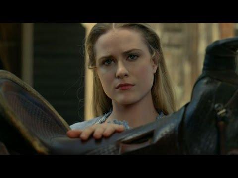 """""""Westworld"""", die neue Serie von HBO, hat einen neuen Trailer"""