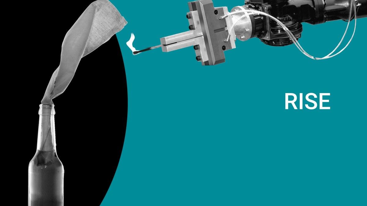"""Im Kurzfilm """"Rise"""" rebellieren die Maschinen"""