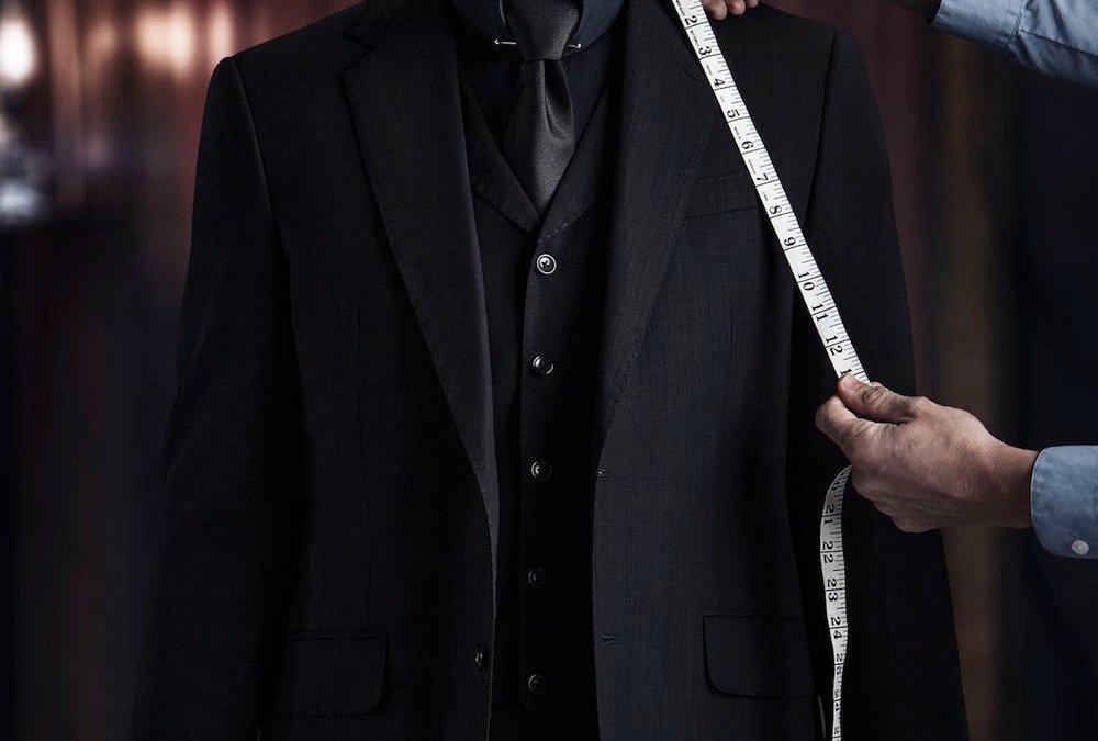 """Das erste Poster zu """"John Wick: Chapter Two"""""""