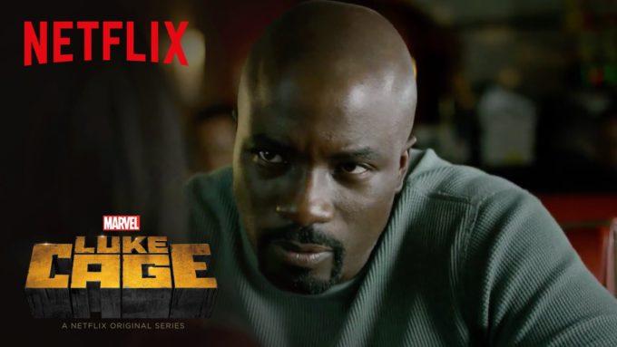 """Noch ein Trailer zu """"Luke Cage"""", aber dann geht es bald los, ja?"""