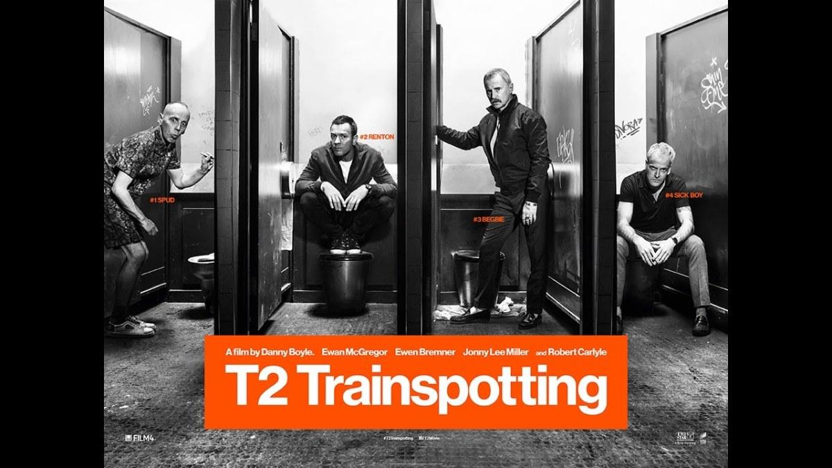 """Der erste richtige Trailer zu """"Trainspotting 2"""" ist da!"""
