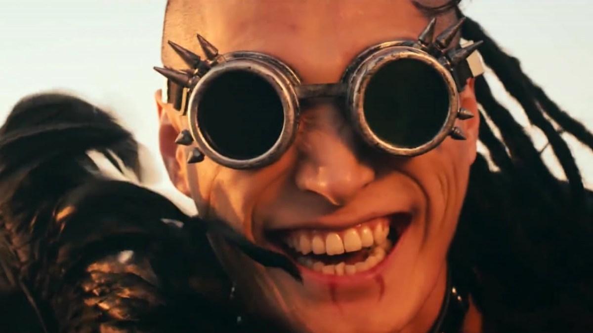 """Der Trailer zu """"Mad Sheila"""" ist wie """"Mad Max"""", nur auf chinesisch"""