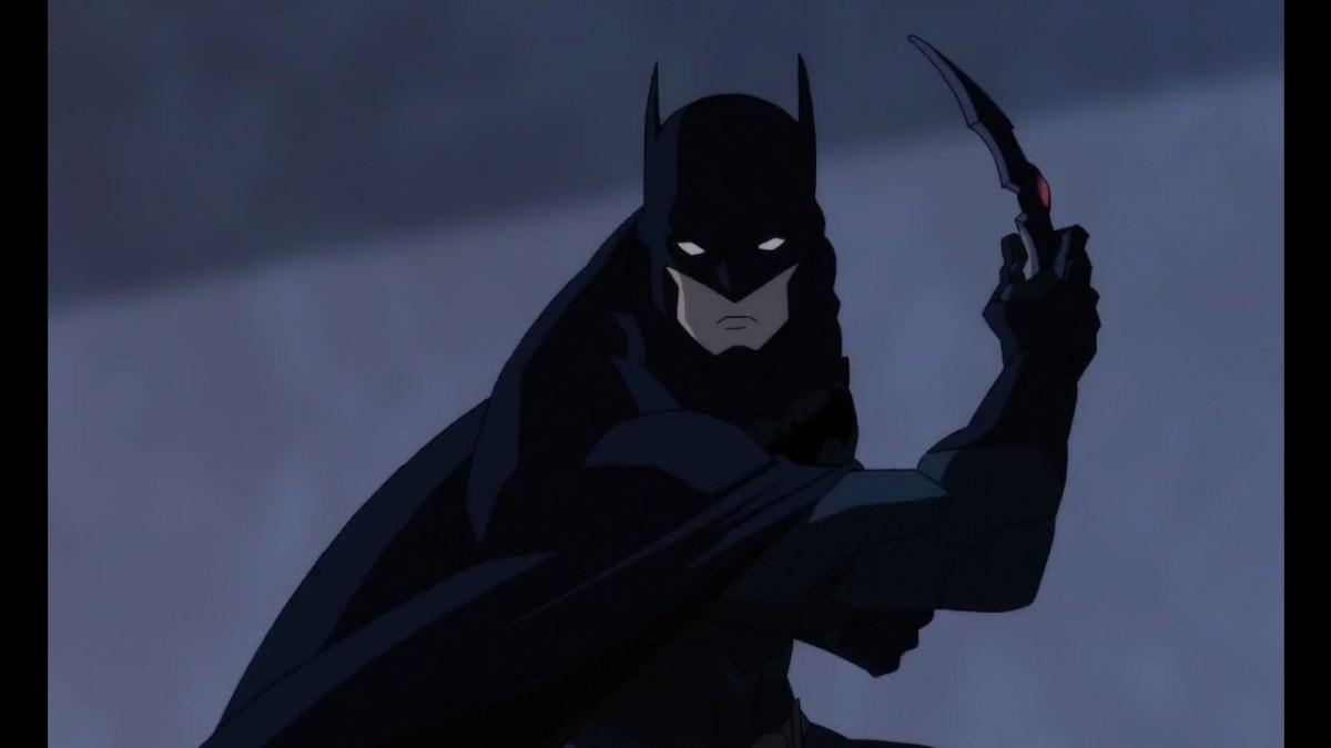 "Die ""Justice League Dark"" kommt ins animierte DC-Universum"