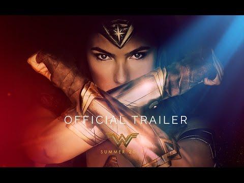 """""""Wonder Woman"""" bekam übrigens einen Trailer"""