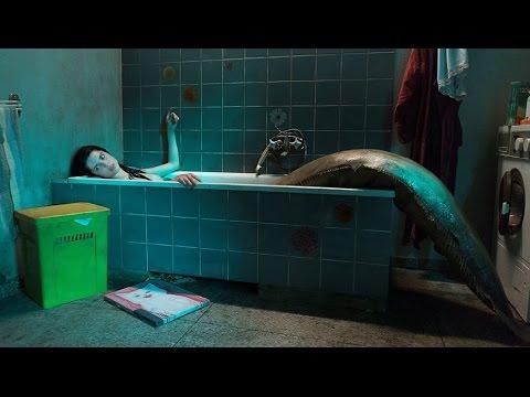 """Der Trailer zu """"The Lure"""" verspricht ein polnisches Horror-Musical mit Burlesque tanzenden Meerjungfrauen"""