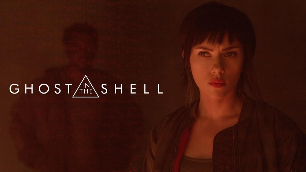 """""""Ghost in the Shell"""" bekam erneut einen sehr schnieken Trailer"""