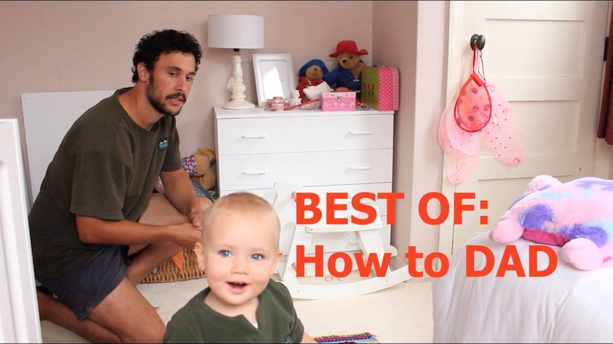 """Best of """"How to Dad"""""""