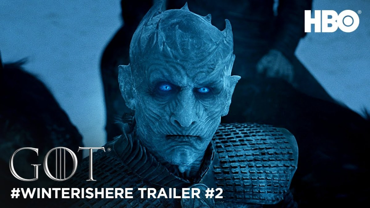"""""""Game of Thrones"""": Im zweiten Trailer zur 7. Staffel stehen alle Zeichen auf Streit"""