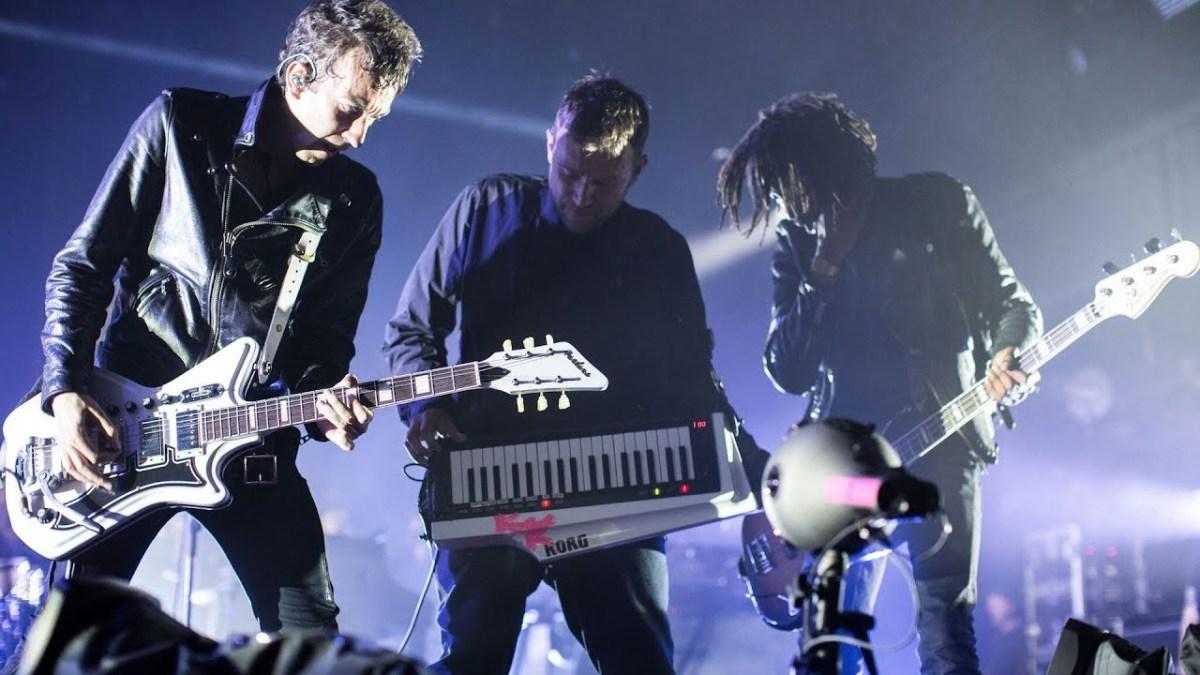 """""""Humanz"""" – das komplette Konzert der Gorillaz in Köln"""