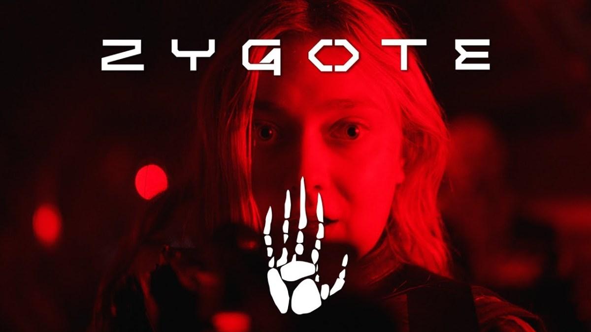 """Und """"Zygote"""" ist nun der dritte Sci-Fi-Kurzfilm der Oats Studios (NSFW)"""