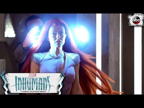 """Der neuste Trailer zu """"Marvel's Inhumans"""" verrät schon mal einen großen Plotpoint"""