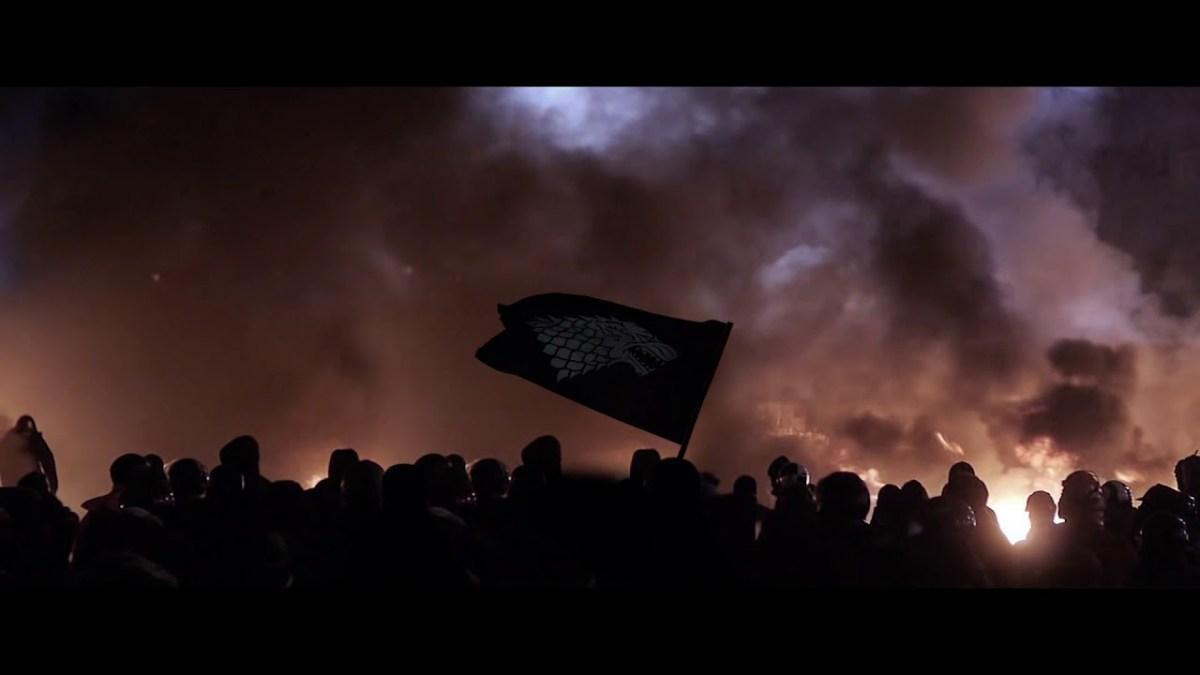 """""""Westeros The Series"""" ist eine düstere, moderne Version von """"Game of Thrones"""" im 21. Jahrhundert"""