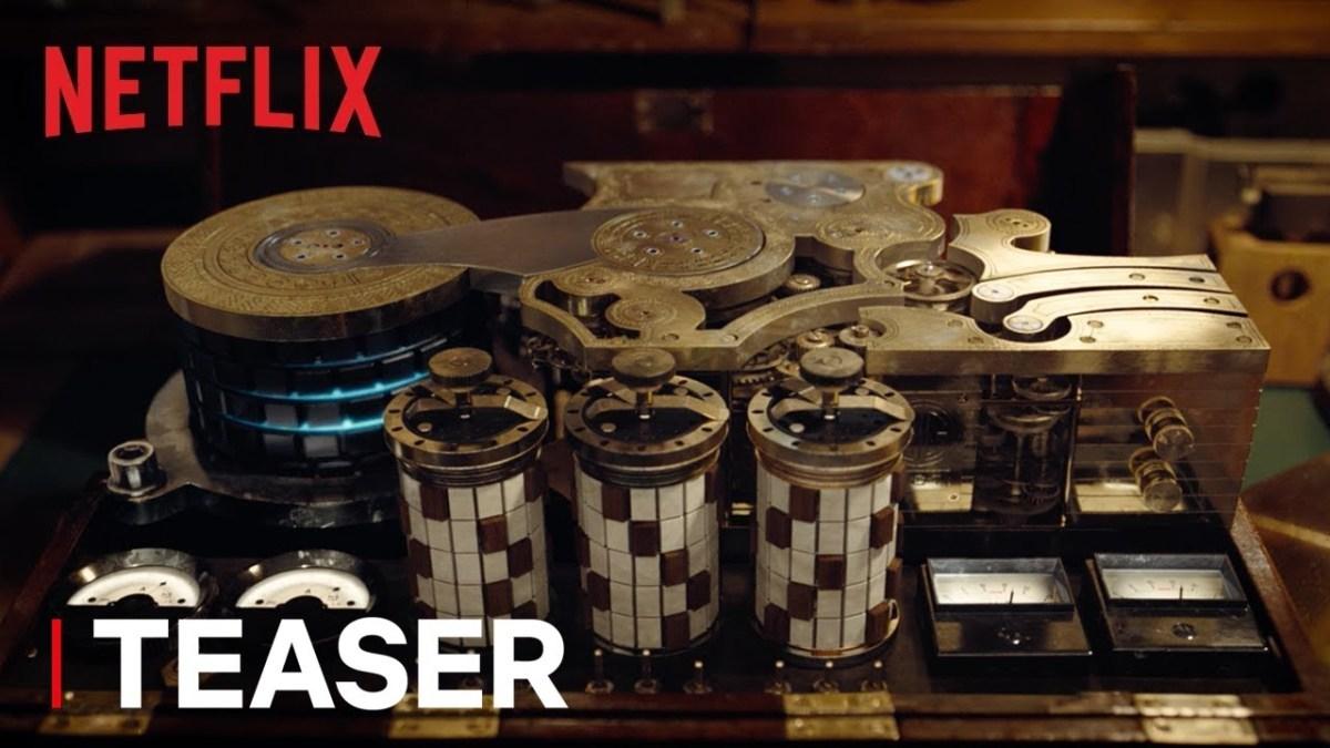 """Die erste deutsche Netflix-Serie """"DARK"""" bekommt nochmal einen Trailer"""