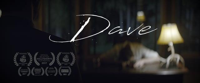 """""""Dave"""" ist ein Proof-of-Concept-Kurzfilm zu einer """"Resident Evil""""-Fernsehserie"""